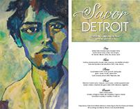 Savor Detroit 2014