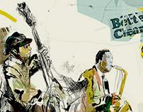 jazz sketchbook