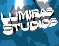 Lumiras Studios Logo Idents