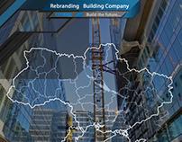 Rebranding a  Building Company