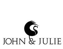 Logo John & Julie