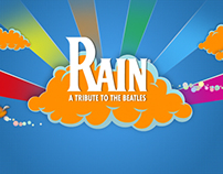 Rain - Beatles Tribute Band