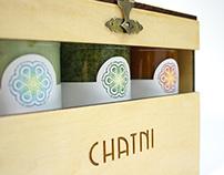 Chatni Packaging Series