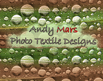Digital Textile DEsigns