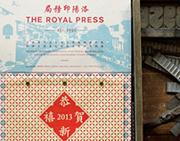 The Royal Press