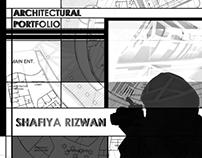 PORTFOLIO - Shafiya Rizwan