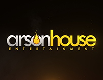 Arsonhouse - Logo Animation