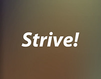 Strive - Learning System for Career Guidance