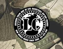 Locondo Crew Logo (2011)