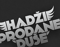 Hadzi Prodane Duse - Rock Band