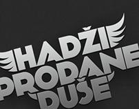 Hadzi Prodane Duse - Rock Band