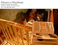 Pollution in West Bengal