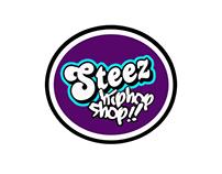 Steez Shop Logo (2010)
