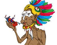 Aztec Snack