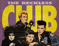 John Hughes' The Reckless Club Project by Butcher Billy