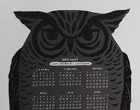 Adult Swim 2014 Broadcast Calendar
