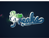 Run Freaks test