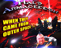 Halo: Armageddon