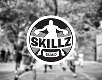 Skillz Brand LOGO (2013)