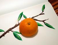 The Orange Film