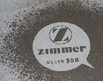 Zimmer Eco Water Campaign