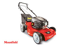 Lawn Mower - Mountfield