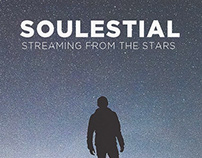 Soulestial: A Stargazing Music Streaming App