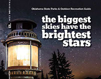 Oklahoma Tourism_2015 Outdoor Guide