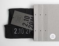 Azede Jean-Pierre F/W14 Show Invite