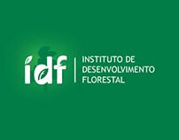IDF: Branding & Webdesign