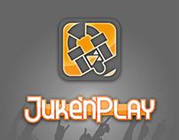 Aplicación Jukenplay
