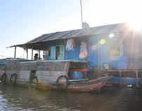 Vietnamese Waters