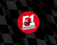 F1 life