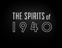 The Spirits Of 1940s