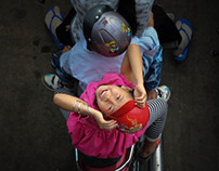 The Smiles of Southeast Asia
