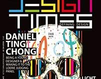 Design Times Magazine