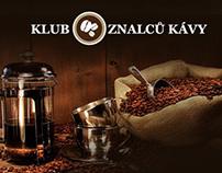 Klub znalců kávy