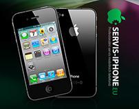 Servis iPhone