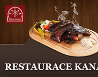 Restaurace Kanas
