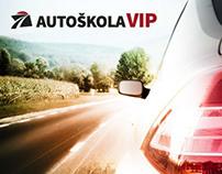 Autoškola VIP