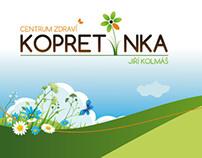 Kopretinka