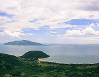The Breathtaking Hai Van Pass