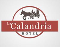 Diseño de Logotipo 2010-2013