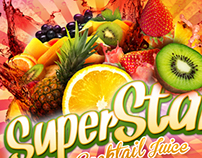 Superstar Juice