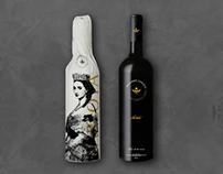 Restaurant Branding (Madamme Carlota)