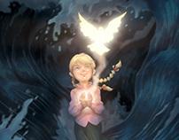 Faith-based Illustrations