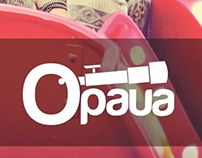 Projeto Editorial Opaua