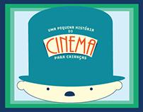 Uma Pequena História do Cinema para Crianças