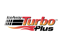 Ice Away Turbo Product Rebranding