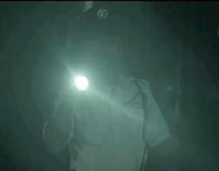 CCTV Blind Spot TVC